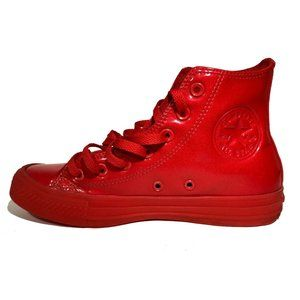 CONVERSE Chuck Taylor AllStar Red Shoes Unisex H24